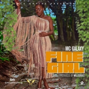 Instrumental: MC Galaxy - Fine Girl